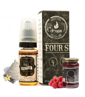 FALL FACTOR - DROPS ELIQUID 30ml