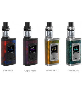 Majesty Resin Edition 225w & TFV8 X-Baby - Smok