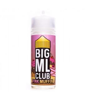 Pink Muffin - Big ML Club