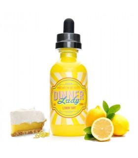 Lemon Tart TPD 50ml 0mg - Dinner Lady