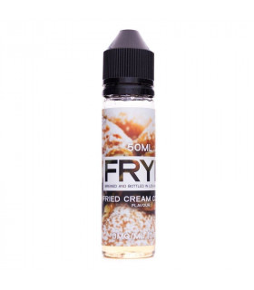 CREAM COOKIE FRYD TPD 50ML - FRIED