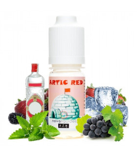 Aroma Artic Red 10ml - Nova