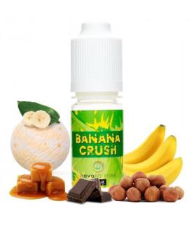 Aroma Banana Crush - Nova Liquides
