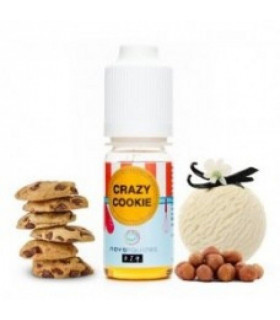 Aroma Crazy Cookie 10ml - Nova