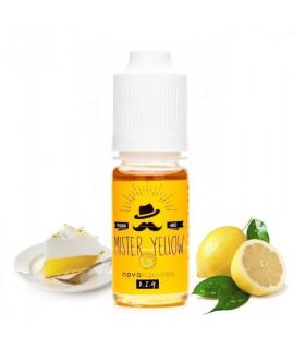 Aroma Mister Yellow 10ml - Nova