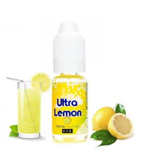 Aroma Ultra Lemon 10ml - Nova