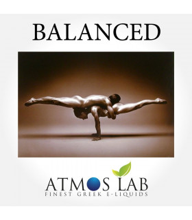 Base Balanced 100ml - Atmos Lab