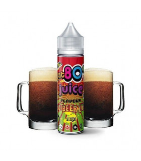 Rootbeer Lids 50ml TPD - THAT 80'S JUICE