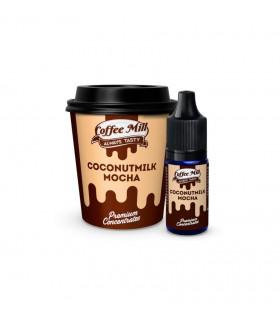 Aroma CoconutMilk Mocha - Vape Coffee