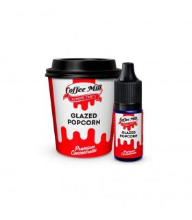 Aroma Glazed PopCorn - Vape Coffee