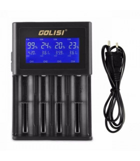 S4 Smart Charger - Golisi