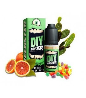 Aroma Greenster 10ml - Cloud Vapor Concentré