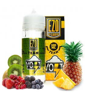 Electric Sucker Punch (Team Volt) - EZO E-liquid