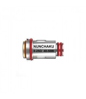 Resistencia Nunchaku Tank de 0,25Ω - Uwell