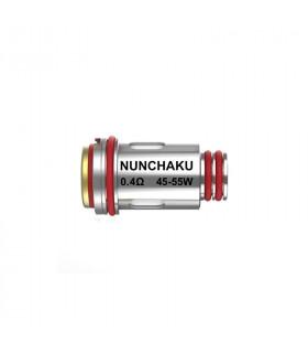 Resistencia Nunchaku Tank de 0,40Ω -  Uwell