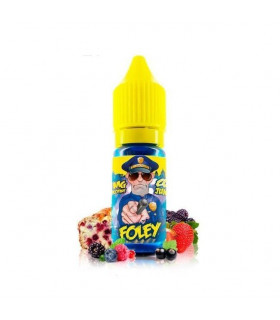 Foley 10ml - Cop Juice - Eliquid France