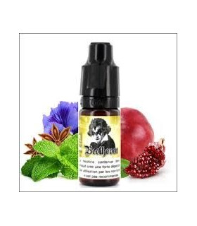Beethoven  10ml -  Classic Kiss -  Eliquid France