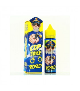 Rosco 50ml - Cop Juice - EliquidFrance