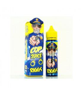 Riggs 50ml - Cop Juice - EliquidFrance