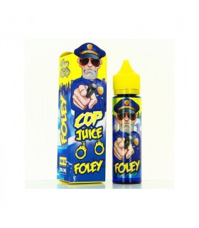 Foley 50ml - Cop Juice -  EliquidFrance