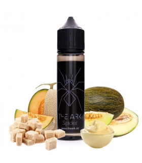 SPIDER 50ml TPD - The Ark