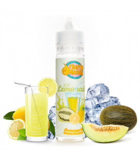 MELON LEMONADE FRUIT MAYHEM TPD 50ML 0MG