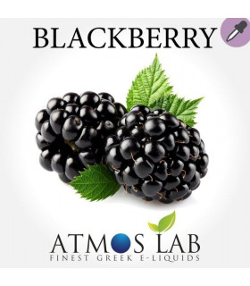 Aroma Blackberry (Mora) 10ml -Atmos Lab