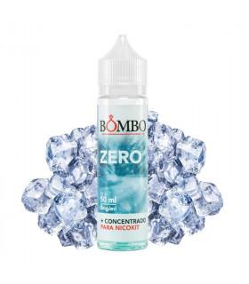Zero 50ml TPD - Bombo
