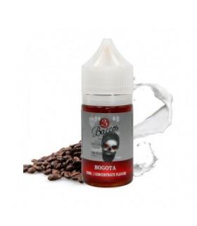 Aroma Bogotá - 3Baccos