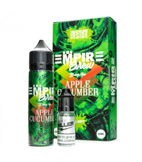 Apple Cucumber - Empire Brew 50ML