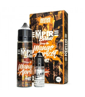 Mango Apricot - Empire Brew 50ML