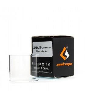 Depósito de Pyrex para Zeus Dual RTA - Geekvape