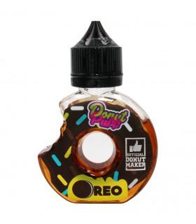 Donut Puff Chocolate Oreo - Vape Empire