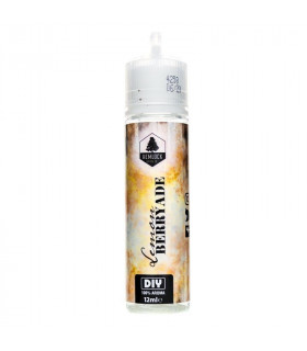 Aroma Lemon Berryade - Hemlock Vapor - One Hit Wonder