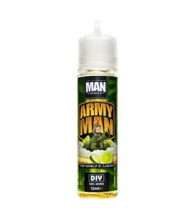 Aroma Army Man - Man Series - One Hit Wonder