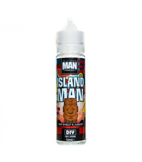 Aroma Island Man - Man Series - One Hit Wonder