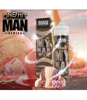 My Man 50 ml - Man series - One Hit Wonder