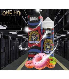 Police man 50 ml - Man series - One Hit Wonder
