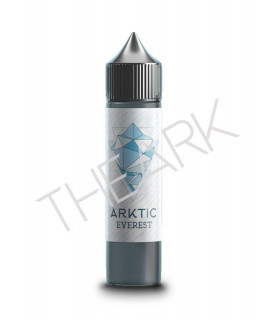 Everest 50ml TPD - Arktic - The Ark