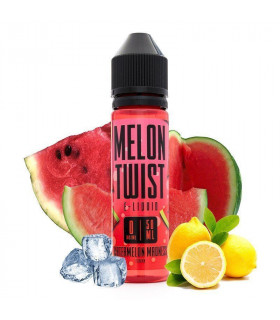 Watermelon Madness 50ml TPD - Melon Twist