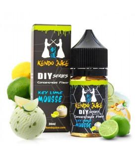 Key Lime Mousse - AROMA 30ml - KENDO JUICE
