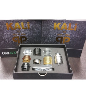 Kali v2 RDA BF - QP DESIGN