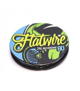 HILO FLAT NI80 3 METROS - FLATWIRE UK