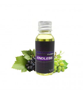 ENDLESS AROMA 30ML - PERFORMANCE MEDUSA