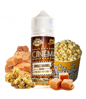 Cinema 100ml TPD - Clouds of Icarus