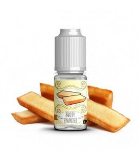 Financier 10ml - Bakery DIY