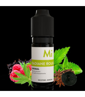 RADIANE ROUGE SALES 10ML - MINIMAL