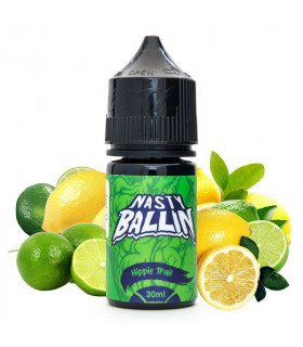 HIPPIE TRAIL AROMA 30ML - NASTY JUICE