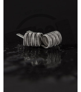 13TH REBORN - ALIEN FUSED CLAPTON 0.20/0.10 - THECOIL