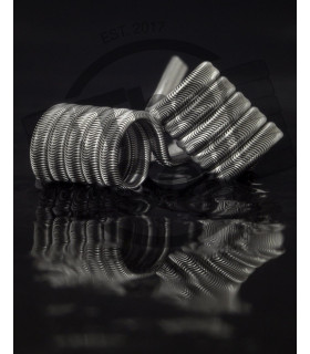 MAWEN NAITS - ALIEN FUSED CLAPTON 0.30/0.15 - THECOIL
